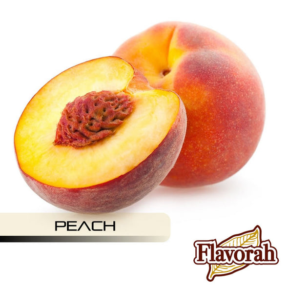 Peach by Flavorah