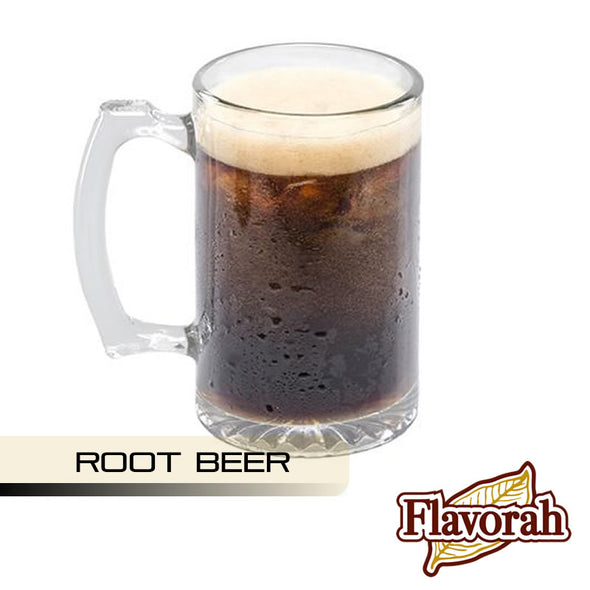 Root Beer by Flavorah