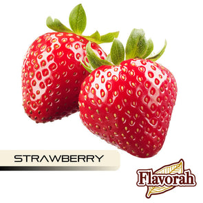 Strawberry by Flavorah