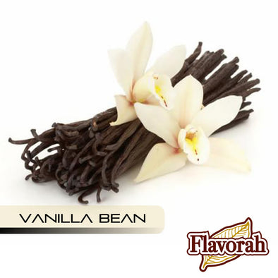 Vanilla Bean by Flavorah