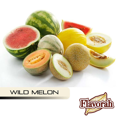 Wild Melon by Flavorah