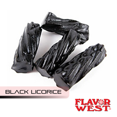 Black Licorice by Flavor West