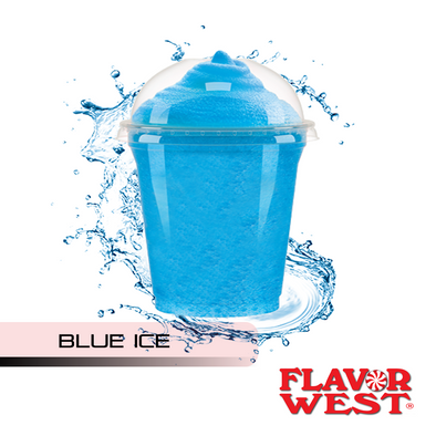 Blue Ice by Flavor West