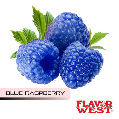 Blue Raspberry Flavour by Flavor West