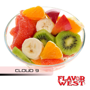 Cloud 9 Flavour by Flavor West