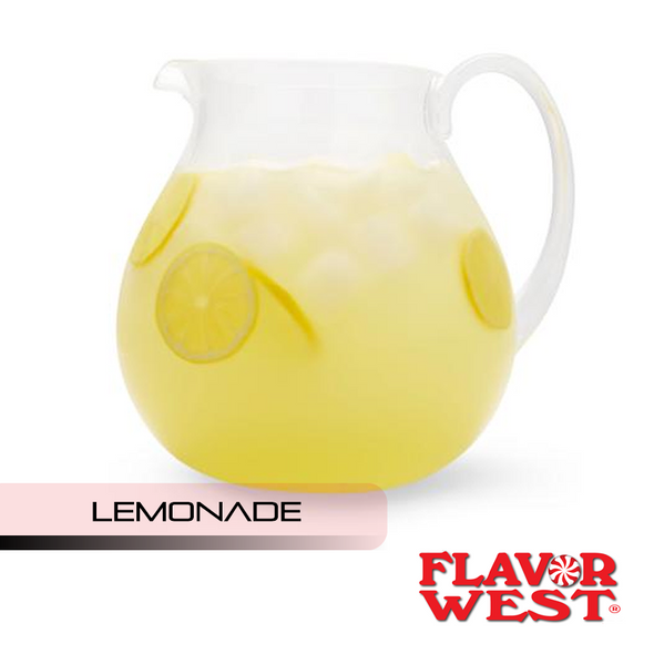 Lemonade Flavour by Flavor West