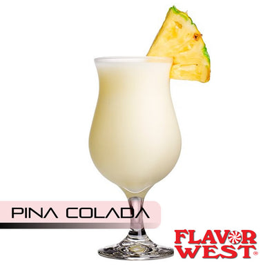 Pina Colada by Flavor West