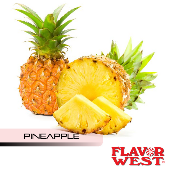 Pineapple by Flavor West