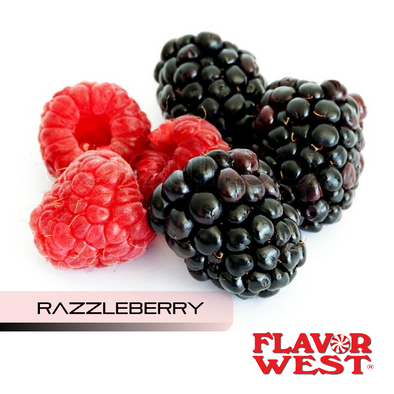 Razzleberry Flavour by Flavor West