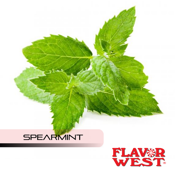 Spearmint Flavour by Flavor West