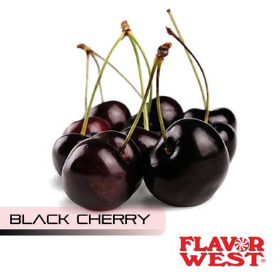 Black Cherry Flavour by Flavor West