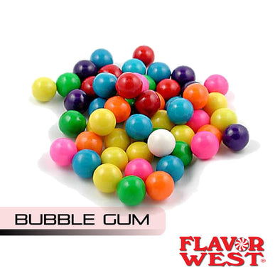 Bubble Gum Flavour by Flavor West