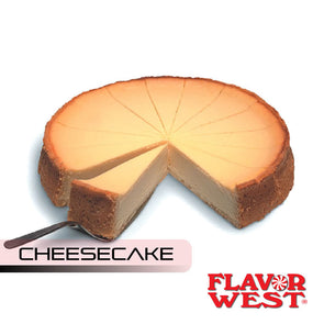 Cheesecake Flavour by Flavor West