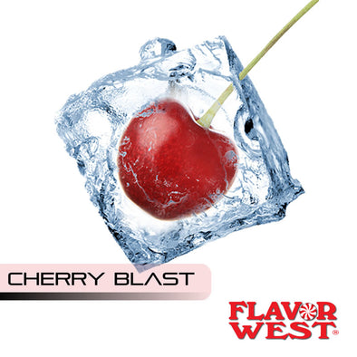 Cherry Blast Flavour by Flavor West