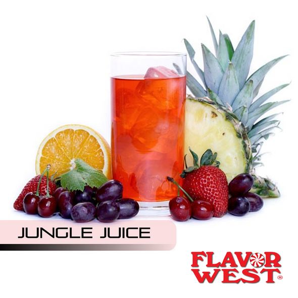Jungle Juice Flavour by Flavor West