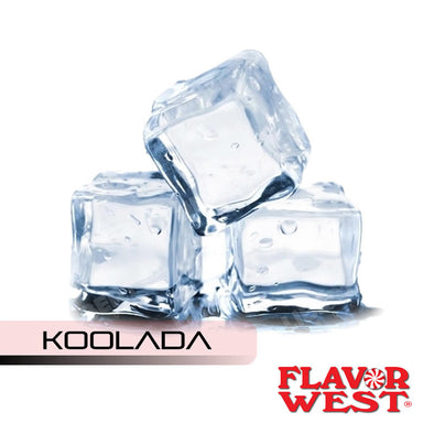 Kool Effects (Koolada) Flavour by Flavor West