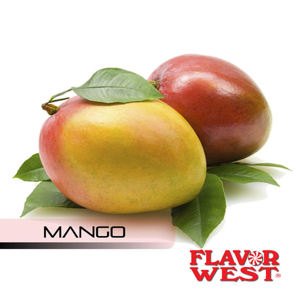 Mango Flavour by Flavor West