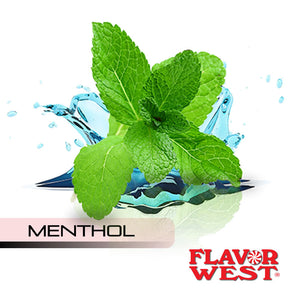 Menthol by Flavor West