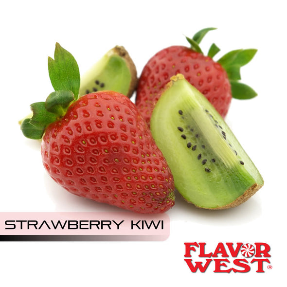 Strawberry Kiwi Flavour by Flavor West