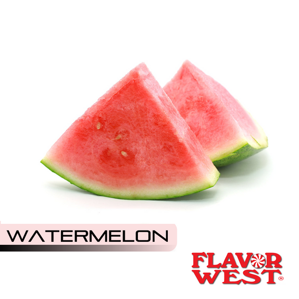 Watermelon Flavour by Flavor West