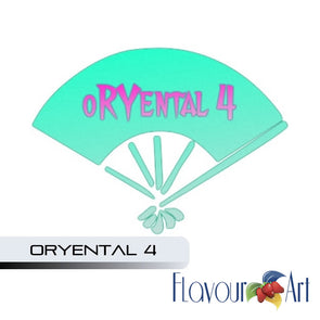 oRYental 4 by FlavourArt