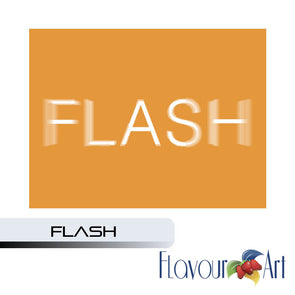 Flash Throat Hit Enhancer by Flavour Art