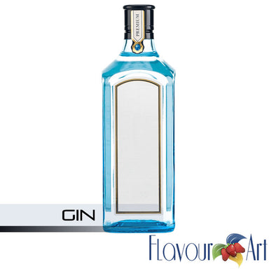 Gin by Flavour Art