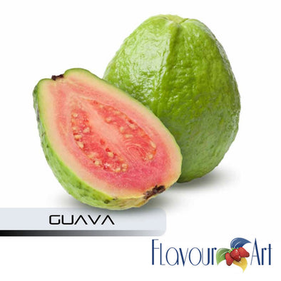 Guava by Flavour Art