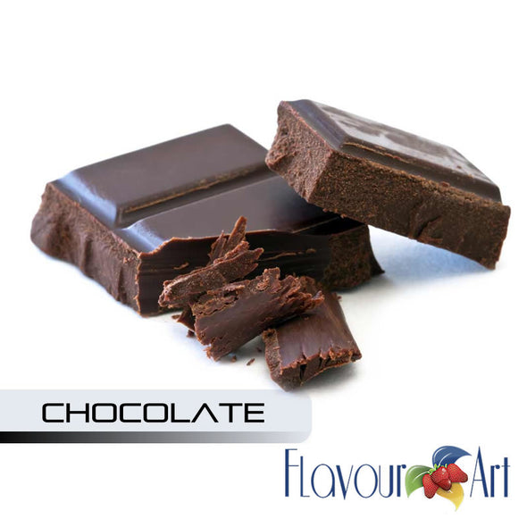 Chocolate by Flavour Art