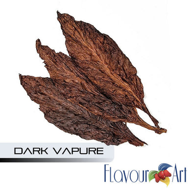 Dark Vapure by Flavour Art