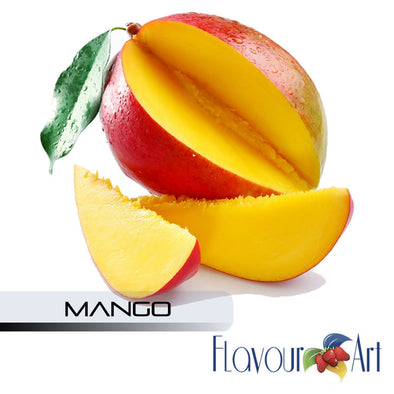 Costarica Special (Mango) by Flavour Art