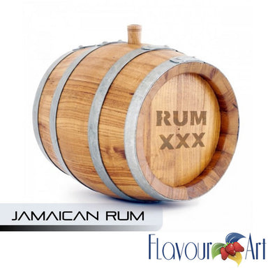 Jamaican Special (Jamaican Rum) by FlavourArt