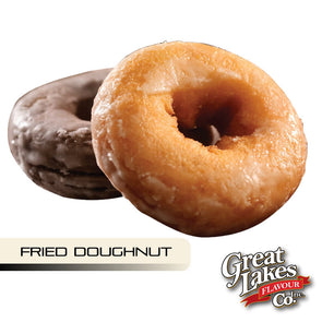 Fried Doughnut by Great Lakes