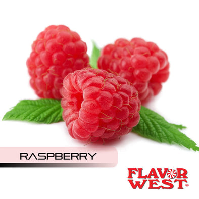 Raspberry  Flavour by Flavor West