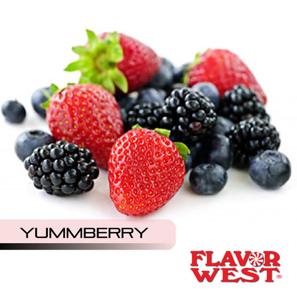 Yumberry Flavour by Flavor West