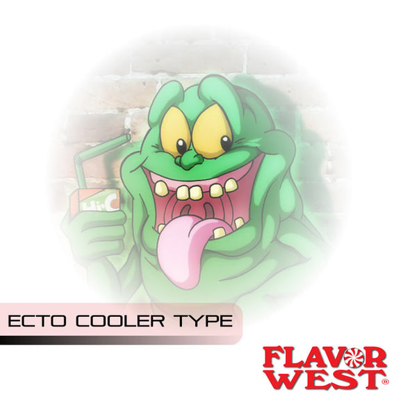 Ecto Cooler Type flavour by Flavor West