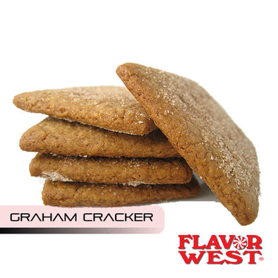 Graham Cracker by Flavor West