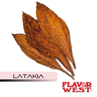 Latakia Tobacco Flavour by Flavor West