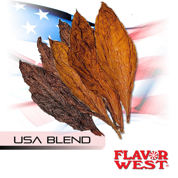 American Blend ' Tobacco' Flavour by Flavor West