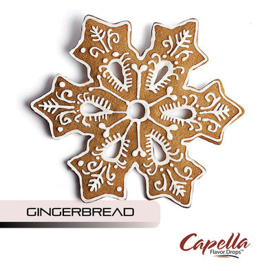Gingerbread Flavour by Capella
