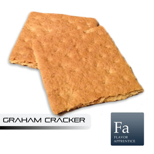 Graham Cracker (Clear) by The Flavor Apprentice