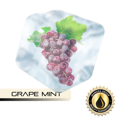 Grape Mint by Inawera