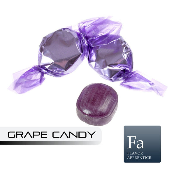 Grape Candy Flavour by The Flavor Apprentice