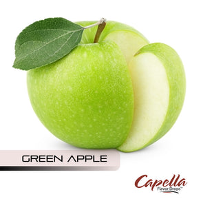 Green Apple Flavour by Capella