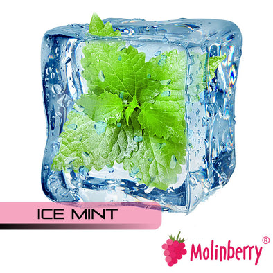 Ice Mint by Molinberry