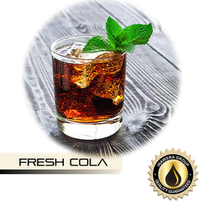 Fresh Cola by Inawera