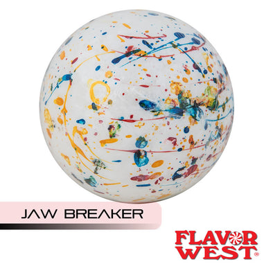 Jawbreaker Flavour by Flavor West