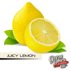 Juicy Lemon by Great Lakes