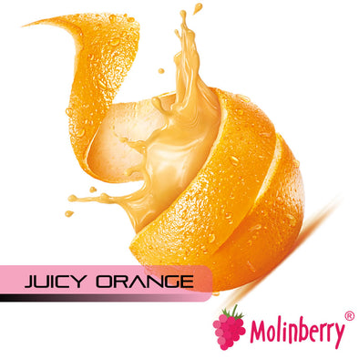 Juicy Orange by Molinberry