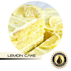 Lemon Cake by Inawera